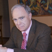 Schrijfdocent Robert McKee, expert in old school storytelling