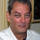 Paul Auster. Beeld door David Shankbone via Wikimedia
